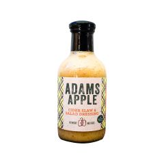Adams Apple Cider Slaw & Salad Dressing, 16 oz.