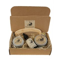 Beeman's Beard Care Kit