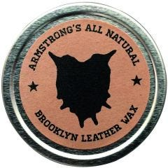 Armstrong's Brooklyn Leather Products