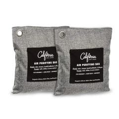 200g Air Purifying Charcoal Bags 2-Pack