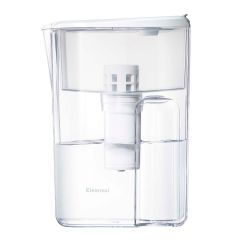 Cleansui Microfiltration Pitcher Large  74.4 oz/ 9.3 Cups