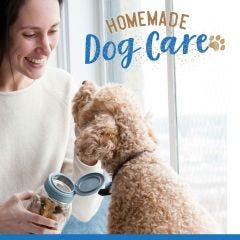 reCAP Homemade Dog Recipes & Care eBook Download