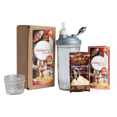 reCAP® Fermentation Starter Kit