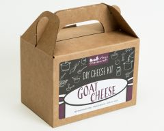 Crumbly Goat Cheese Kit