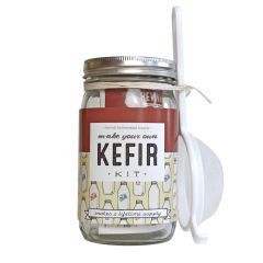 Milk Kefir Kit, Make Your Own