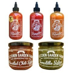 Kitchen Garden Variety Pack