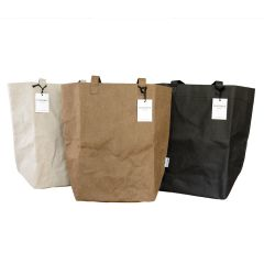 Market Tote Bag made from Washable Paper