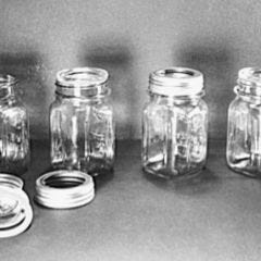 History of Ball Mason Jars