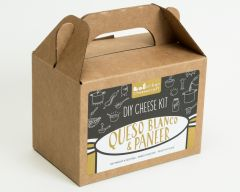 Queso Blanco & Paneer Cheese Kit