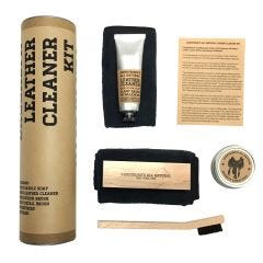 Armstrong's Tubular Leather Cleaner Kit