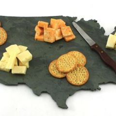 The Ultimate Guide to Cleaning and Caring for Your Slate Cutting Board/Cheese Board