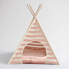 Pet Teepee Lily