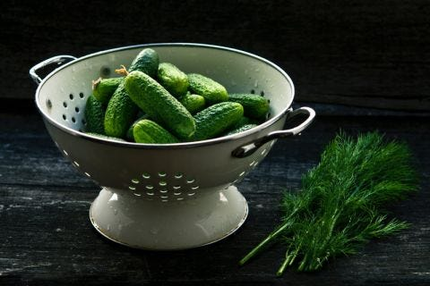 The Ultimate Beginner's Guide to Refrigerator Pickling