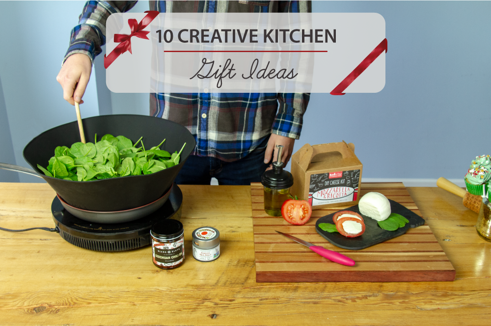 Top 10 Unique Kitchen Gift Ideas for 2018 story.