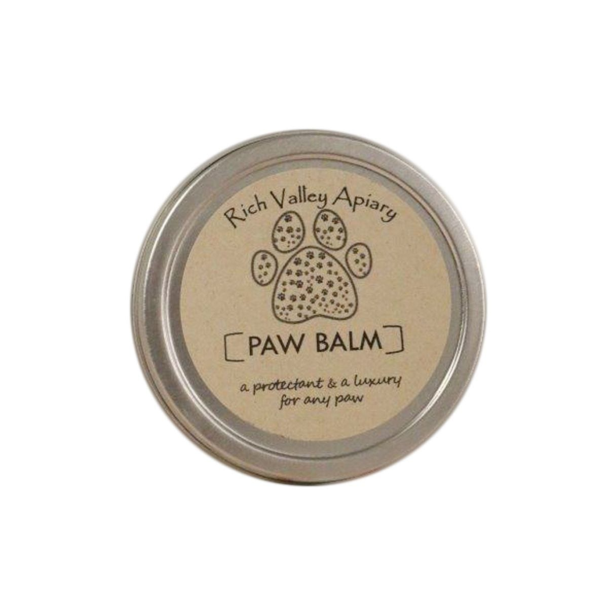 Natural Paw Balm for Dogs ans Cats