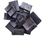 Bamboo Charcoal Plastic-free Water Purification: 6 Month Supply