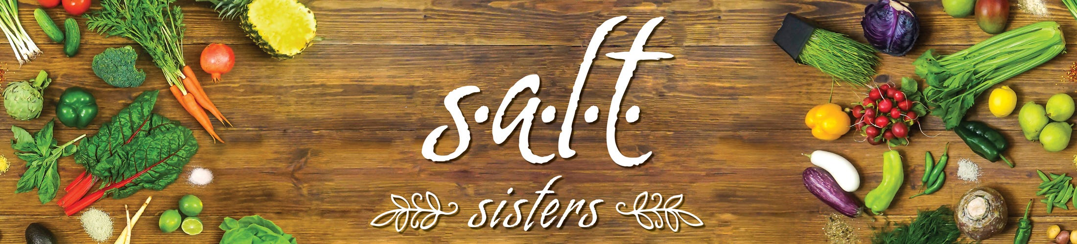 s.a.l.t. sisters