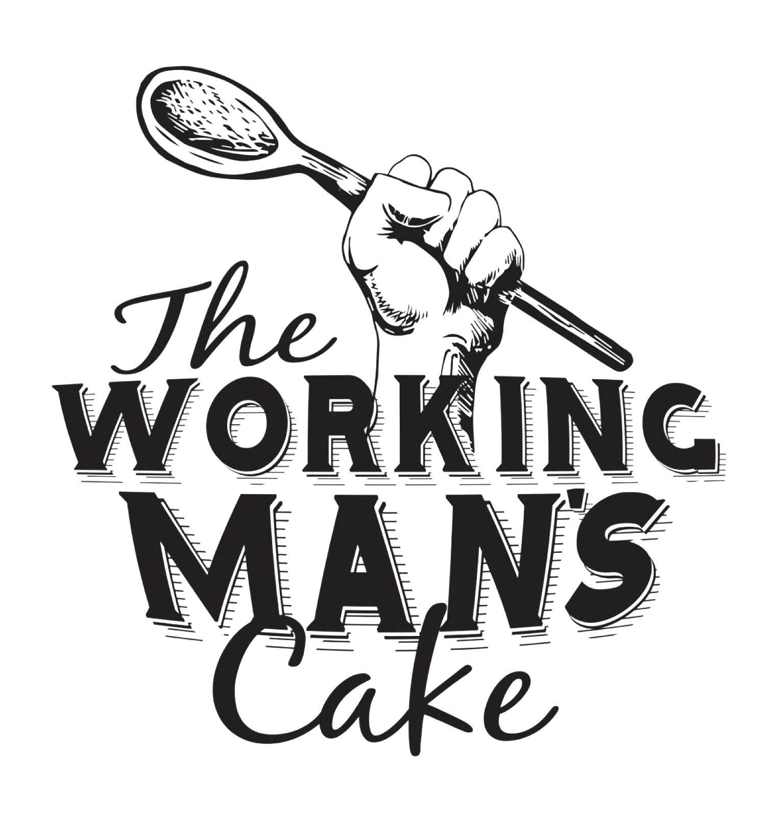 The Workingman's Cake