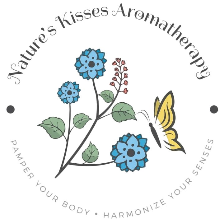 Nature's Kisses Aromatherapy
