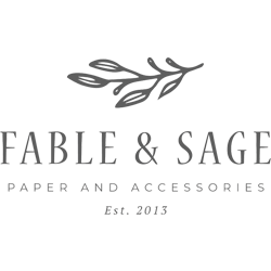 Fable and Sage