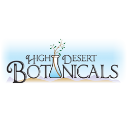 High Desert Botanicals