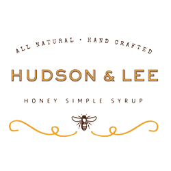 Hudson & Lee Honey Simple Syrup