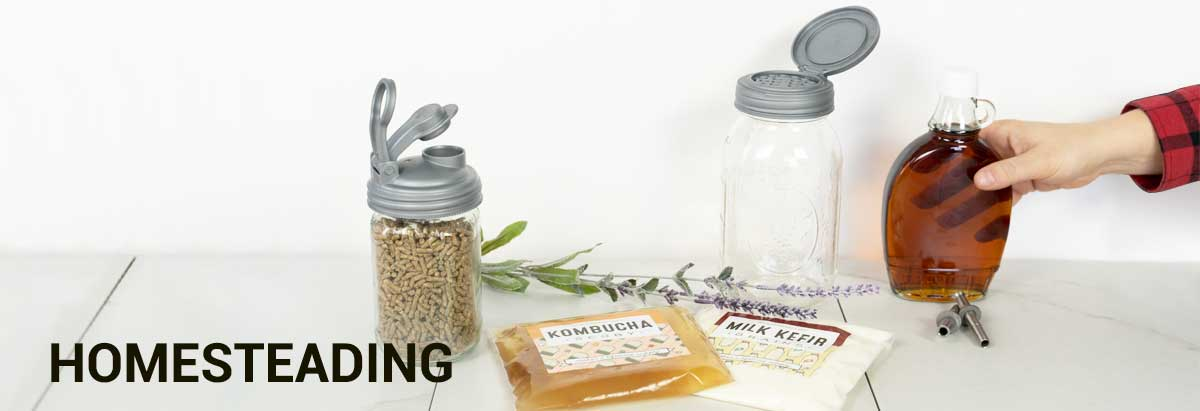 Shop Homesteading Products